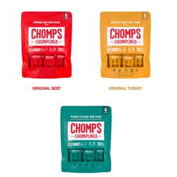 Chomplings Variety Pack