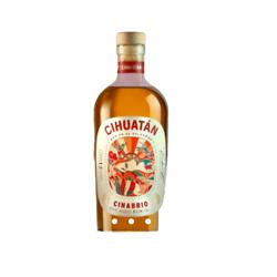 Cihuatán Rum Cihuatán Cinabrio 12 Year Old Rum