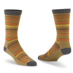 Farm To Feet Women's Charleston Ultralight Crew Socks
