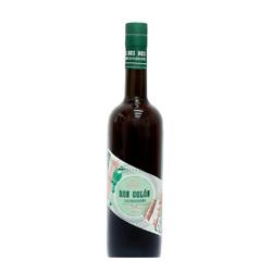 Ron Colón Salvadoreño Coffee Infused Rum Green Label