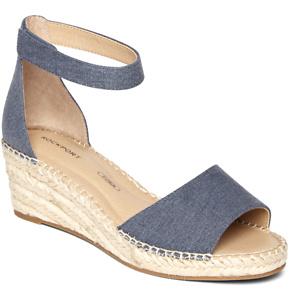 Rockport: Marah Ankle Strap Wedge Sandal