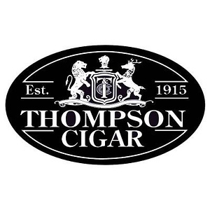 Thompson Cigar: Sign Up and Get 15% OFF + Free Shipping