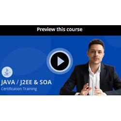 Java 认证培训课程