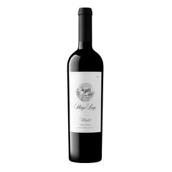 2018 Stags' Leap Napa Valley Merlot