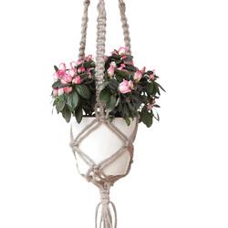 花边挂篮编织套件