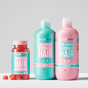 Hairburst US: Free Shipping on Orders over $50