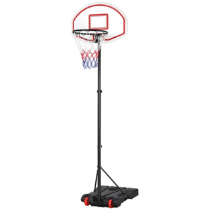 Yaheetech: Basketball Hoop Only $60.89+ Free Shipping