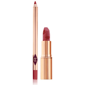 Charlotte Tilbury US: Receive Free Superstar Lips & Palette