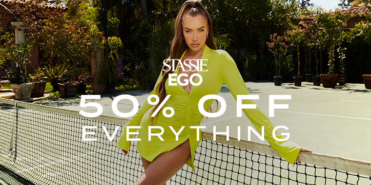 Ego shoes (US & CA): Up to 50% OFF Stassie for Ego