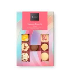 Summer Desserts H-Box