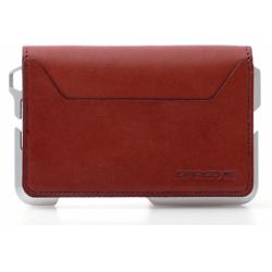 P01 PIONEER™ 旅行钱包,带笔和笔记本