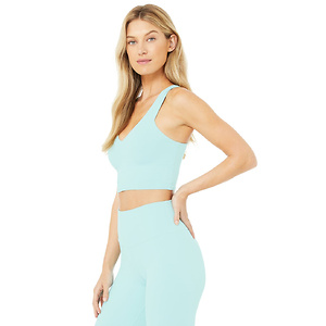 Alo Yoga: Get Up to 40% OFF Yoga Clothing Items on Sale