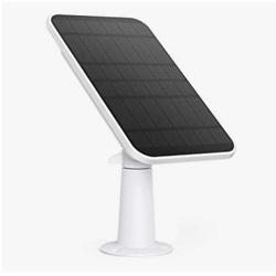 摄像头 太阳能充电板