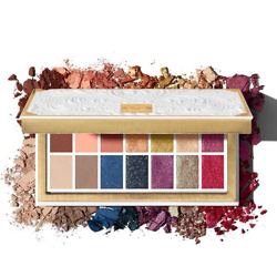 Edge of Reality Fully Recyclable Eyeshadow Palette