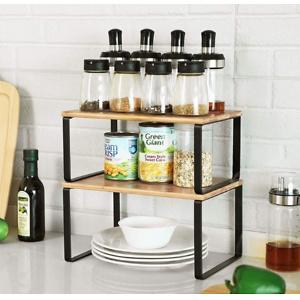 好物推荐--厨房收纳篇 让你的厨房扩大10平米
