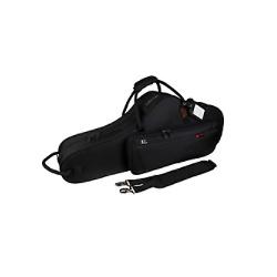 Protec Contoured Tenor PRO PAC Saxophone Case XL Model - Black