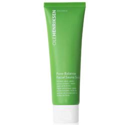 Pore-Balance™ Facial Sauna Scrub