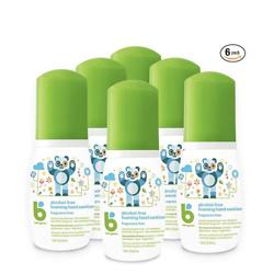 Babyganics Foaming Pump Hand Sanitizer