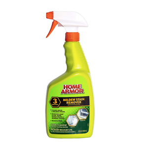 HOME ARMOR Mildew Stain Remover