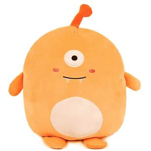 "19.6"" Monsters Plush Stuffed Animal Pillow"