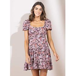 Maaji Ditsy Leah Short Dress
