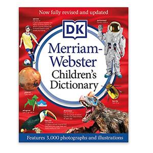 韦氏儿童图解词典
