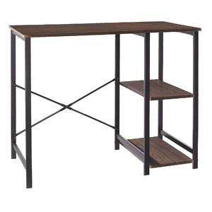 Amazon Basics Classic, Home Office Computer Desk