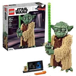 Lego 星战 尤达 75255