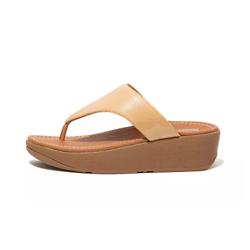 MYLA Toe-Post Sandals