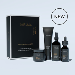 Buttah Skin: Get 10% OFF First Order with Email Sign-up