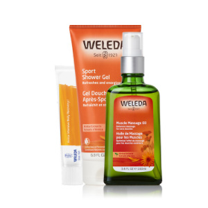 Weleda: Up to 25% OFF Sale Products and Bundles