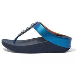 FINO Sparkle Toe-Post Sandals