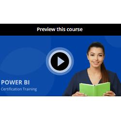 Microsoft Power BI 培训