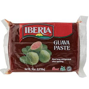 Iberia Guava Paste, 14 oz
