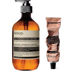 AESOP 温和洗手液
