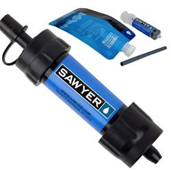 Sawyer Products 便携式迷你户外滤水器