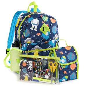 Kids 20-in-1 Backpack