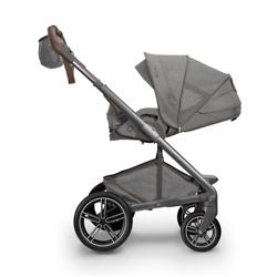 NUNA 2021 MIXX™ next Refined Collection Stroller & Sling Bag Set