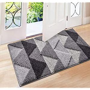 Amazon: 70% OFF Indoor Doormat