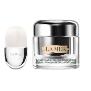 La Mer: Free 4-piece Gift with Any $300 Purchase
