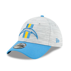 LOS ANGELES CHARGERS OFFICIAL NFL TRAINING 39THIRTY STRETCH FIT