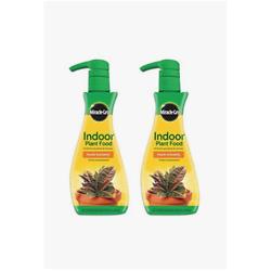 Miracle-Gro Indoor Plant Food (Liquid), 8 oz