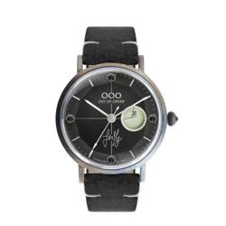萤火虫黑色手表