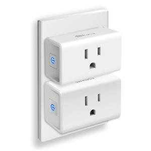 TP-Link Kasa Smart EP10 智能插座