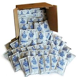Datrex应急求生水袋(64袋,每袋125ml)