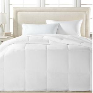 Royal Luxe Lightweight Microfiber Twin Comforter
