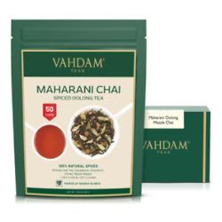 Maharani Chai Spiced Oolong Tea (3.53oz)
