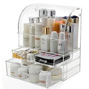 Professional Cosmetic Makeup Organizer