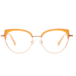 Marilyn 女士时尚眼镜