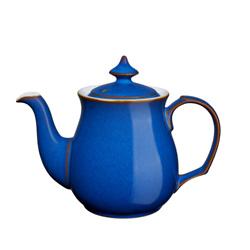 帝王蓝茶壶